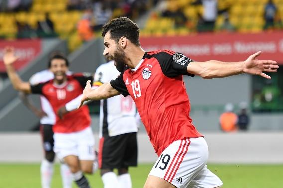 Abdalla El-Said