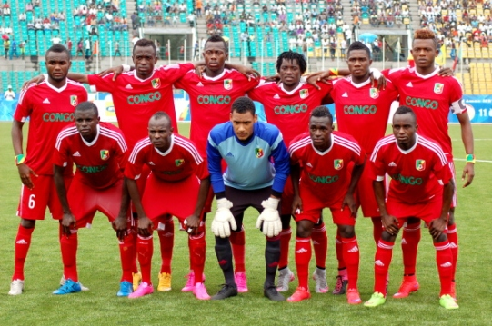 Congo national team