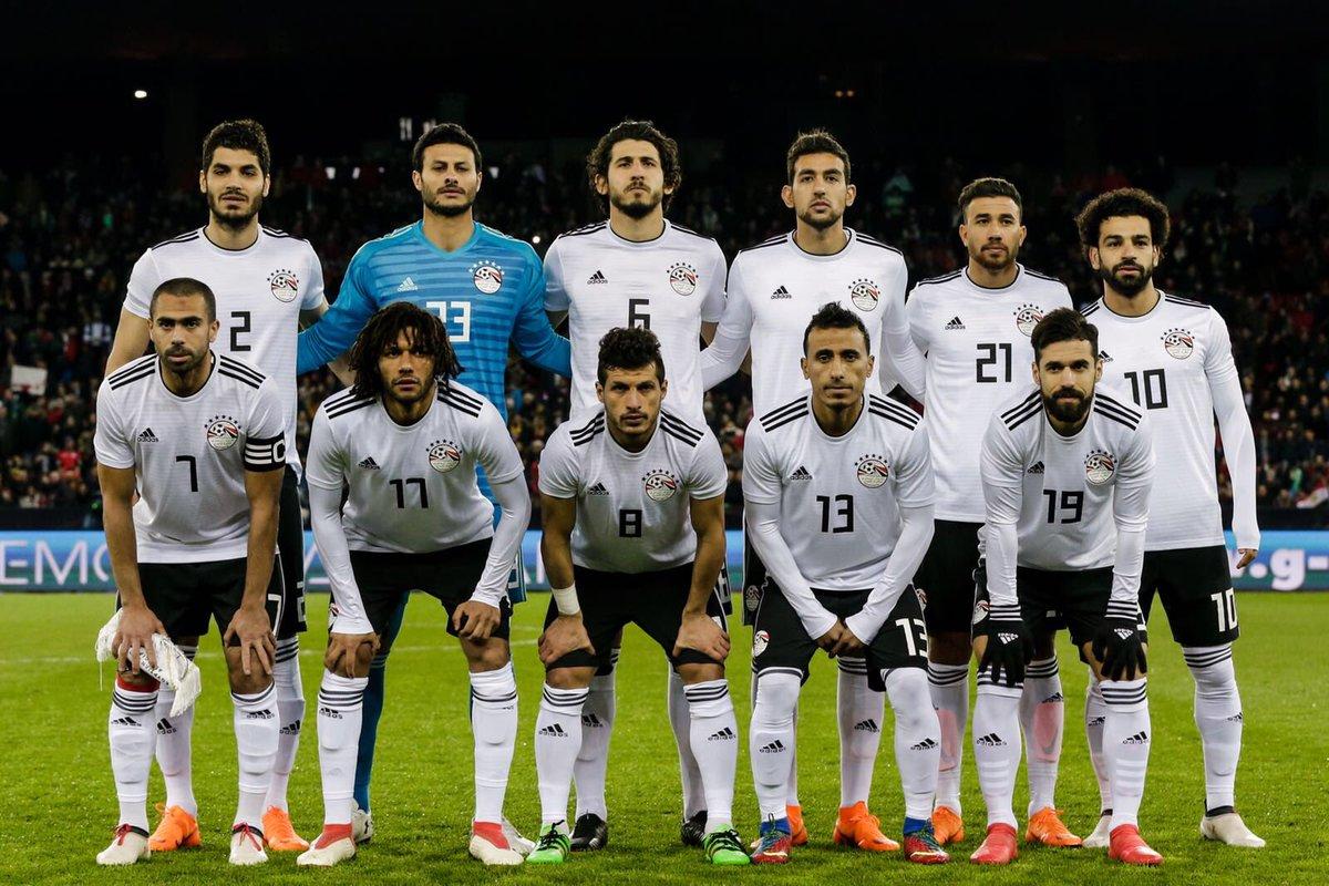 Egypt vs. Portugal