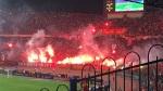 Borg Al Arab Stadium in Alexandria