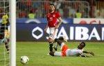 Salah Mohsen vs. Niger