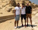 Egypt assistants